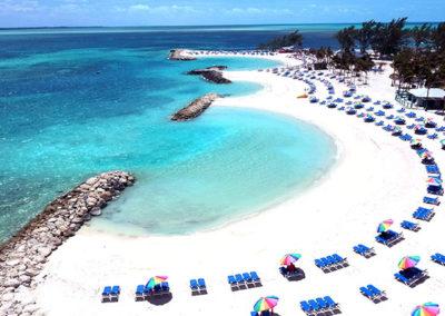 Cococay - Bahamas