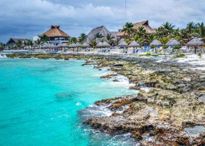 Costa Maya - Mexico